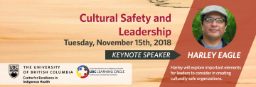 UBC Learning Circle and CTLT Indigenous Initiatives Programming Partnership